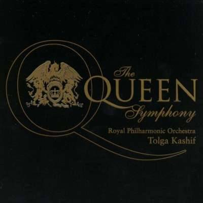 THE QUEEN SYMPHONY, 1.ADAGİO MİSTERİOSO - ALLEGRO CON BRİO - MAESTOSO - MİSTERİOSO - ALLEGRO (RADİO GA GA, THE SHOW MUST GO ON, ONE VİSİON, I WAS BORN TO LOVE YOU)