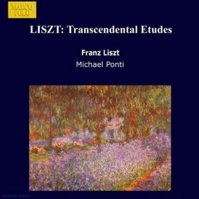 Liszt - Transcendental Etudes