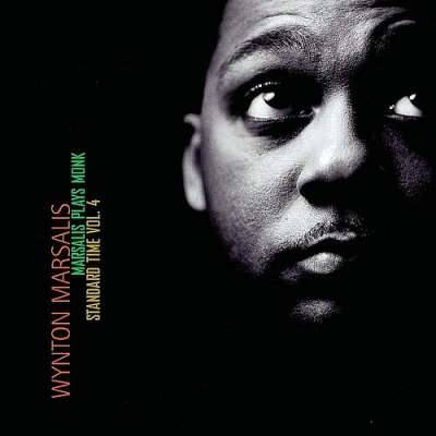 Standart Time Vol.4: Marsalis Plays Monk
