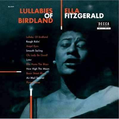 Lullabies Of Birdland
