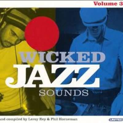 Wicked Jazz Sounds, Vol. 3