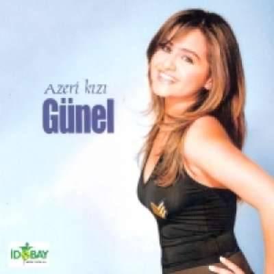 Azeri Kızı Günel