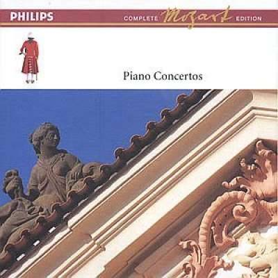 PIANO CONCERTO NO.4 IN G, K 41 - 3.ALLEGRO MOLTO