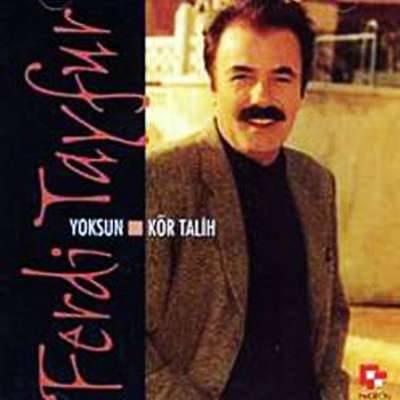 Yoksun - Kör Talih