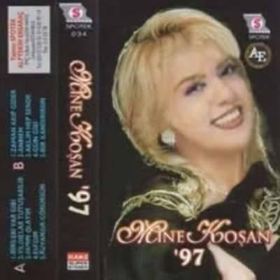 Mine Koşan'97
