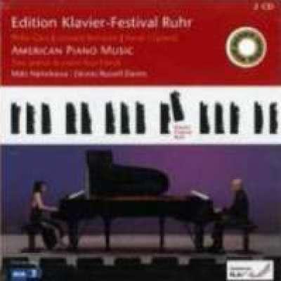KLAVIER-FESTIVAL RUHR PIANO RECITAL