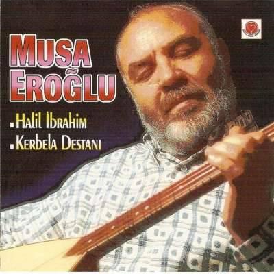 Halil İbrahim - Kerbela Destanı