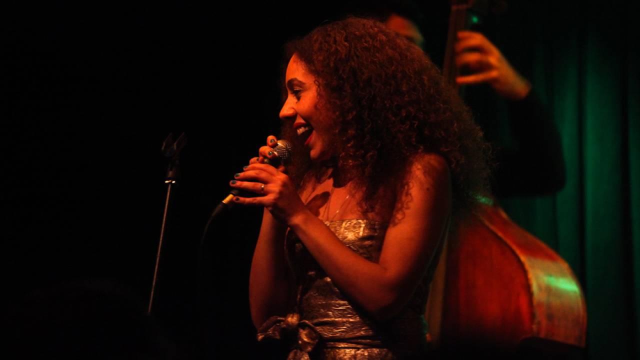 Elif Çağlar Muslu Quartet
