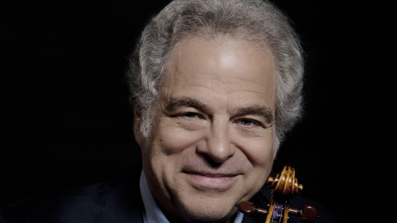 Arr. Itzhak Perlman