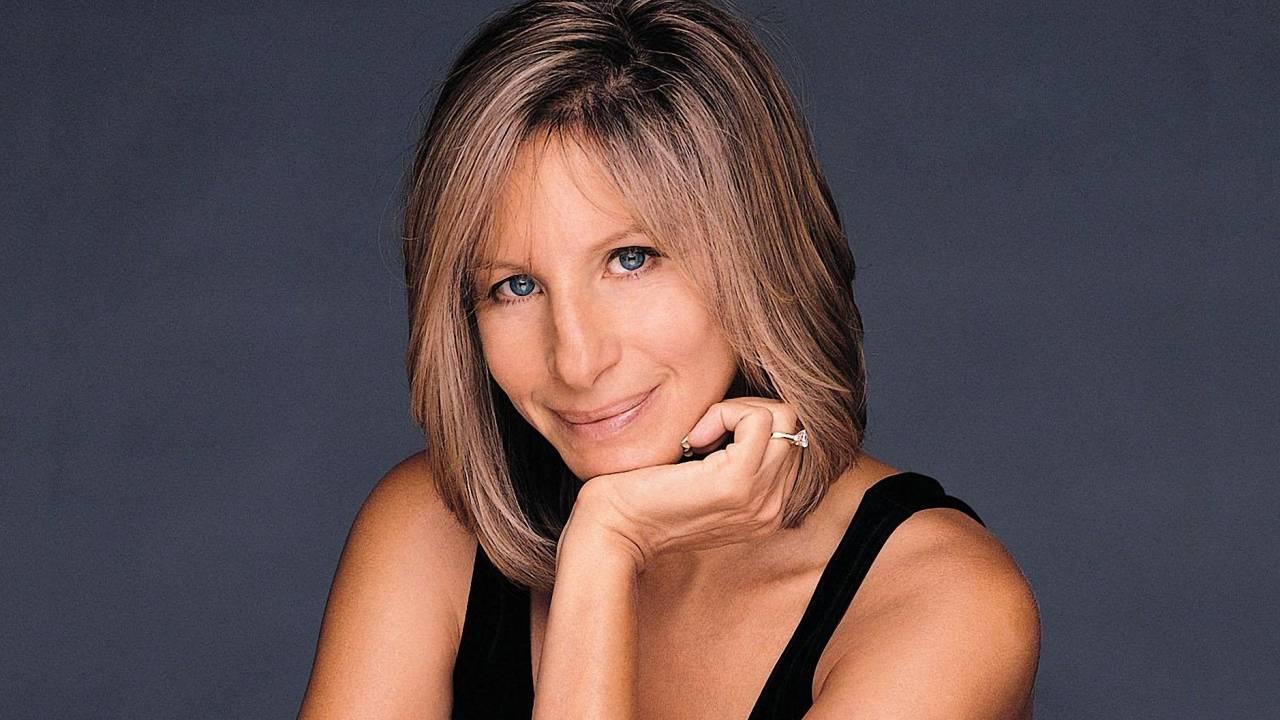 Arr. Barbra Streisand