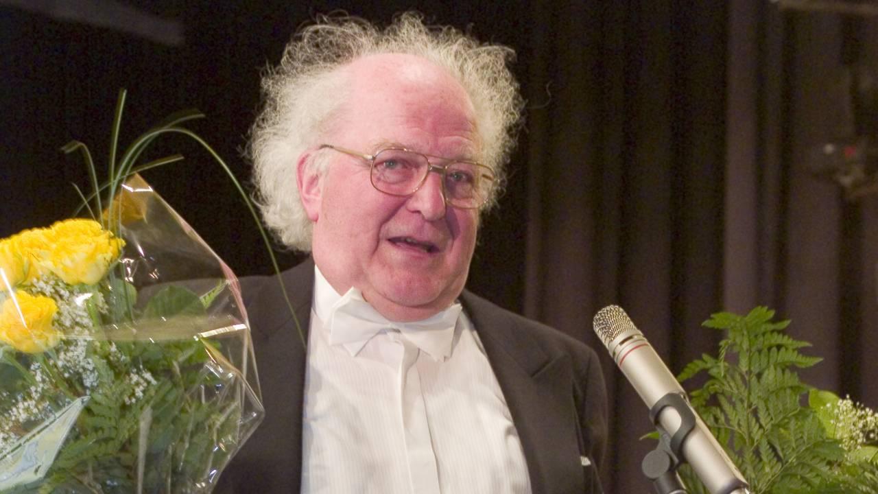 Peter Damm
