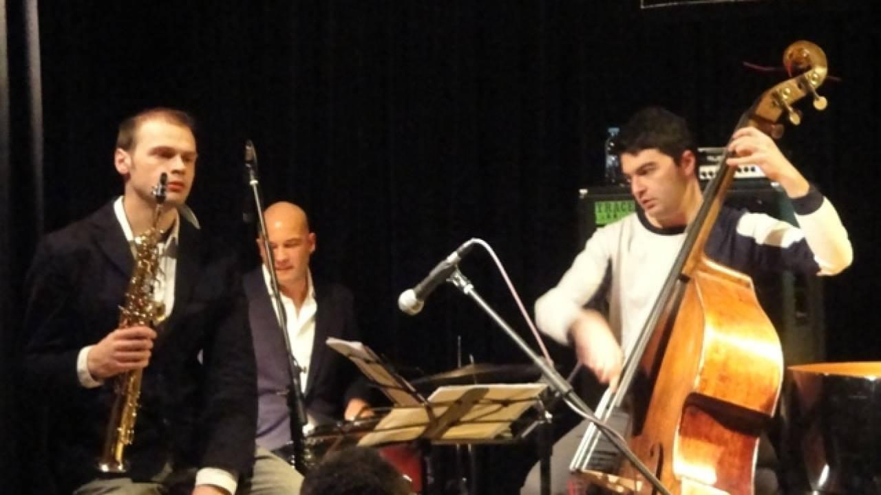 Burak Bedikyan Quartet