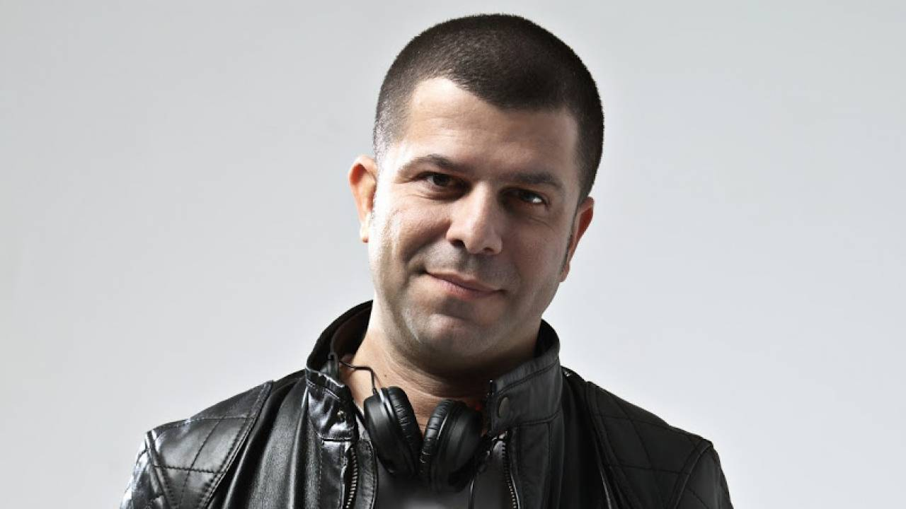 David Şaboy