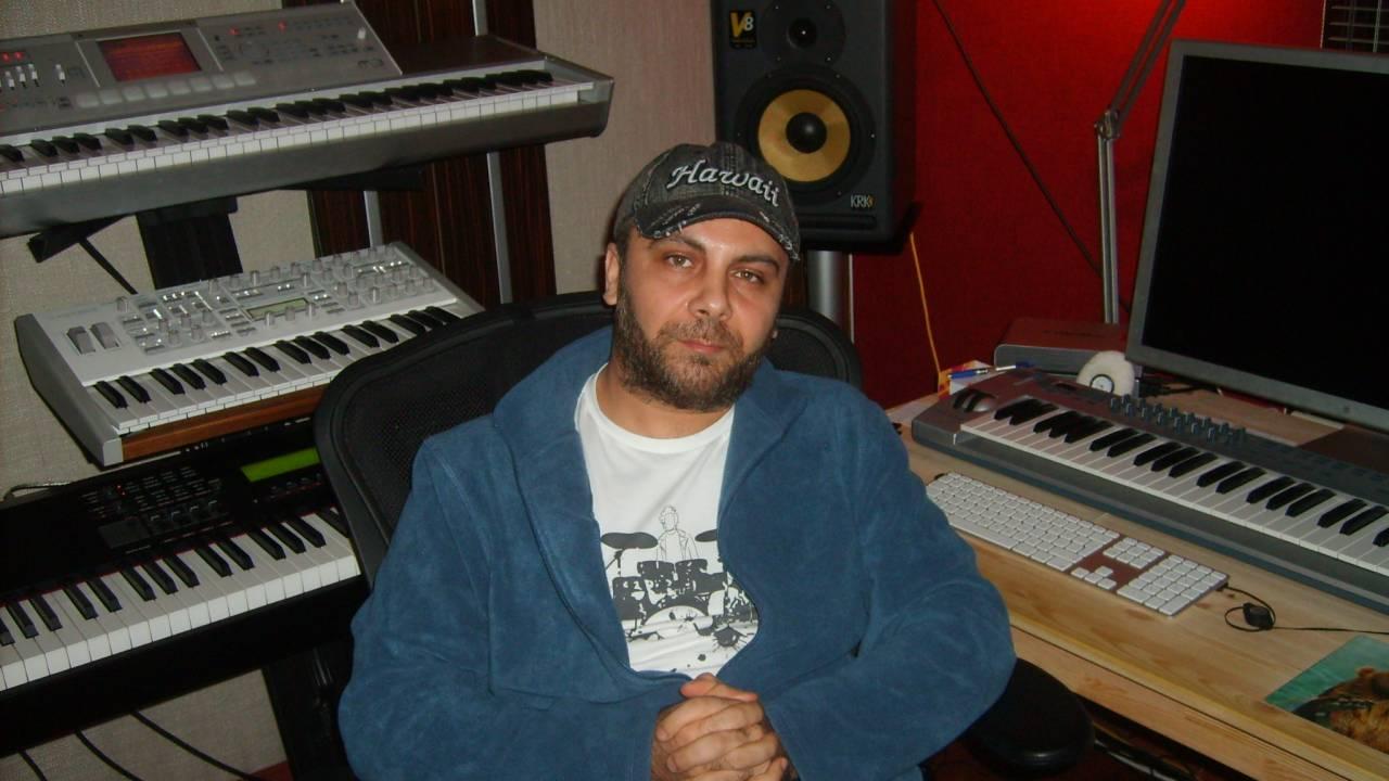 Erhan Bayrak