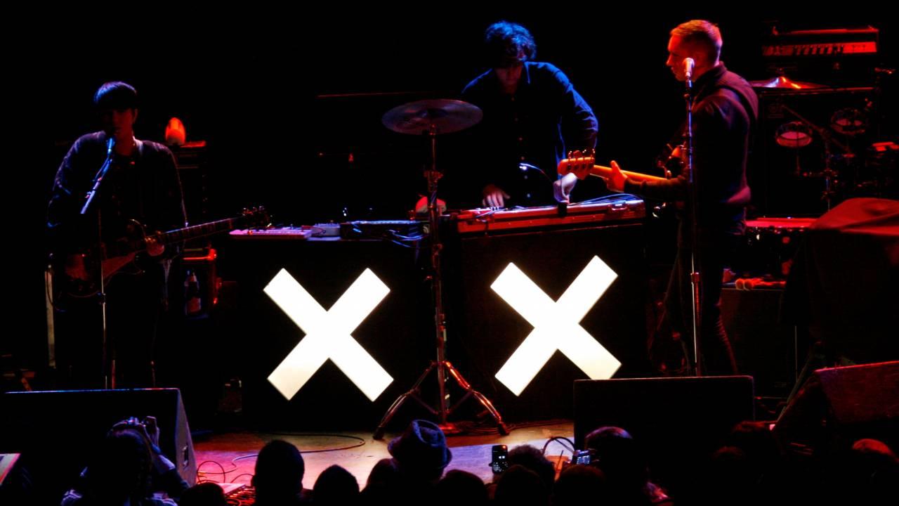 Arr. The XX