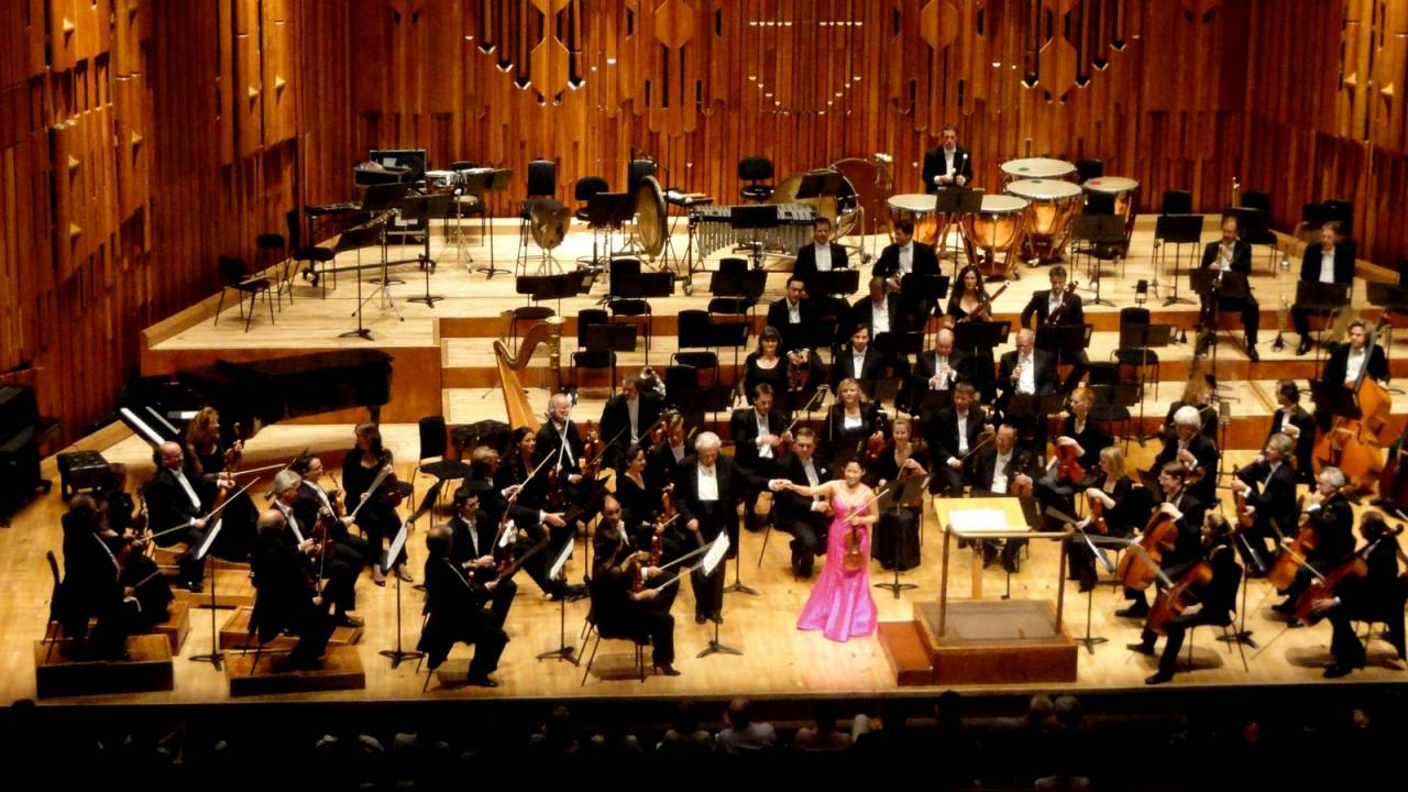 Arr. London Symphony Orchestra