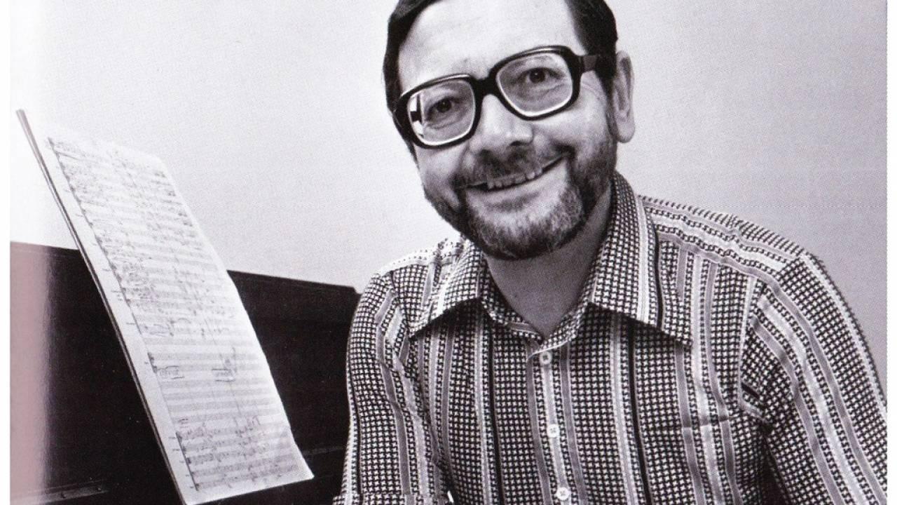 Arr. Ron Goodwin