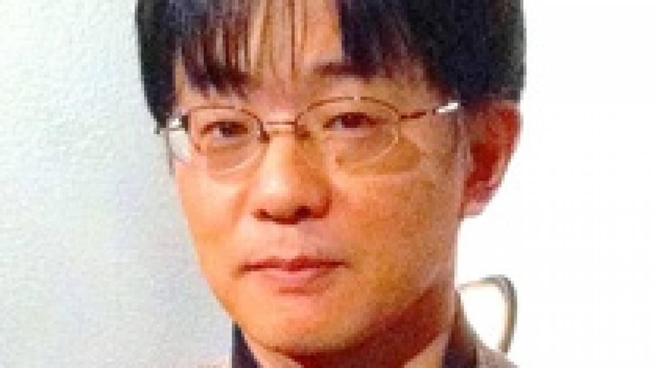 Jun Nagao