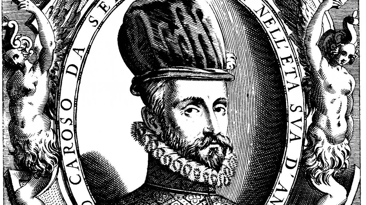 Fabrizio Caroso