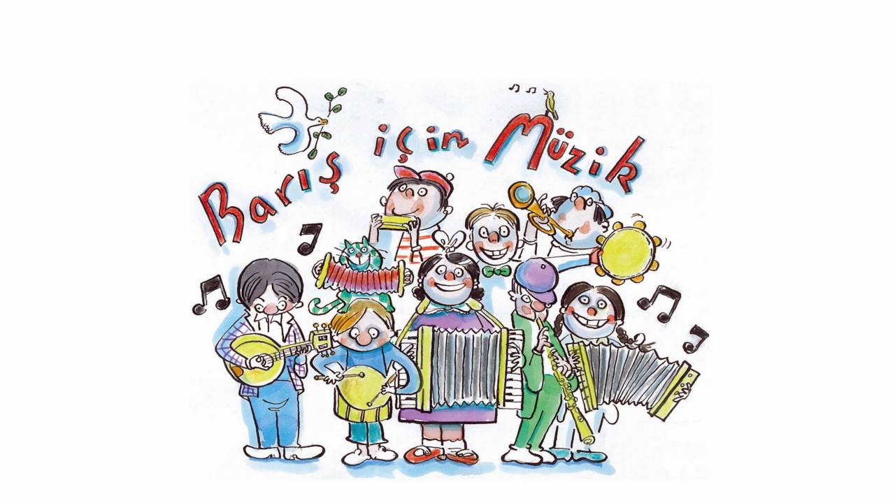 Barış İçin Müzik