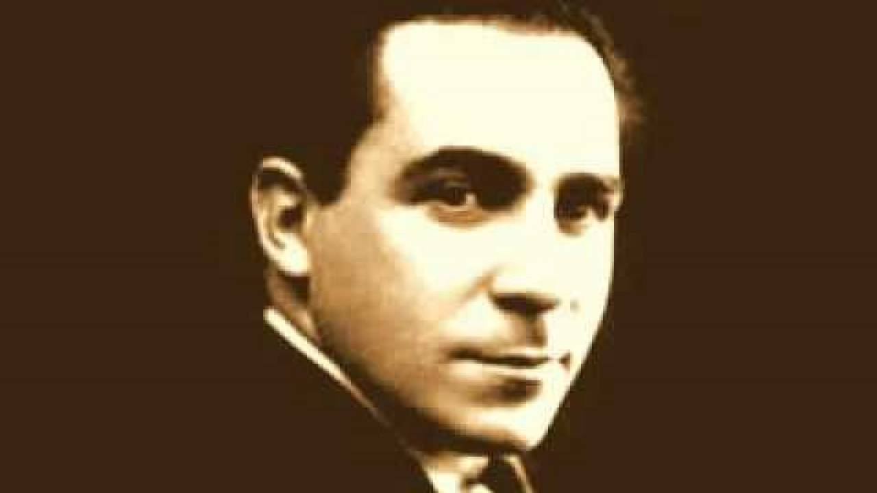Oscar Lorenzo Fernandez