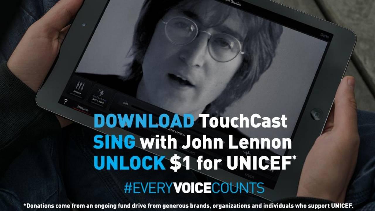 (Sing With) John Lennon