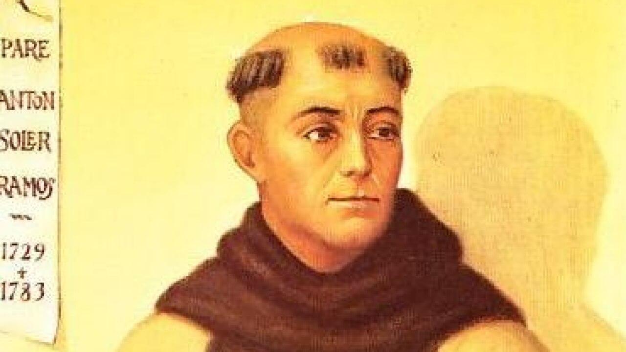 Padre Antonio Soler