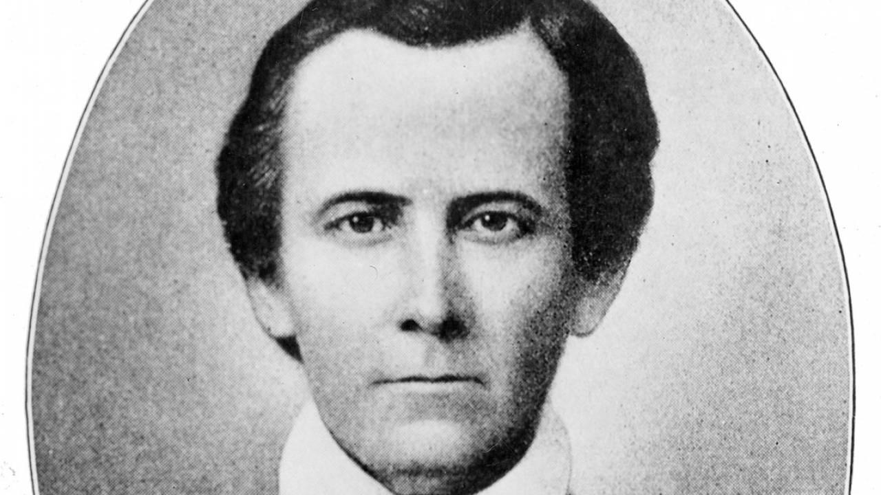 Thomas Ford