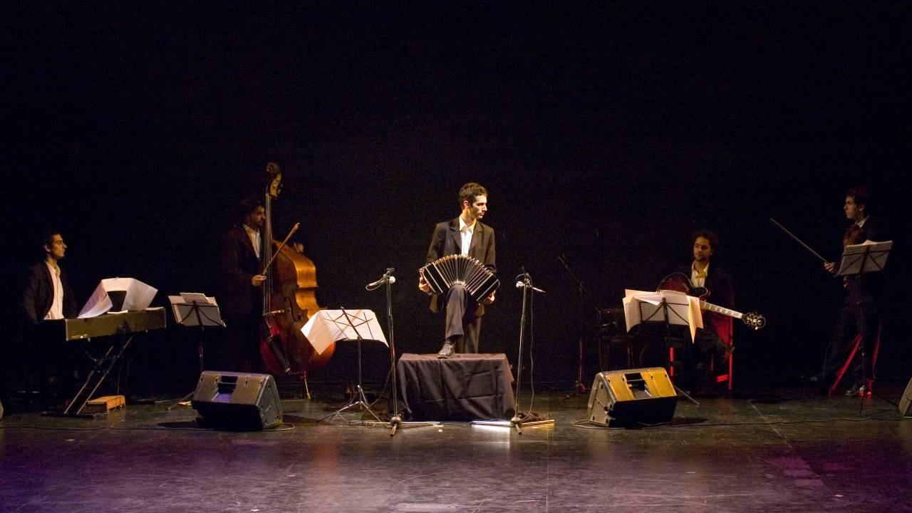 Quinteto Viceversa