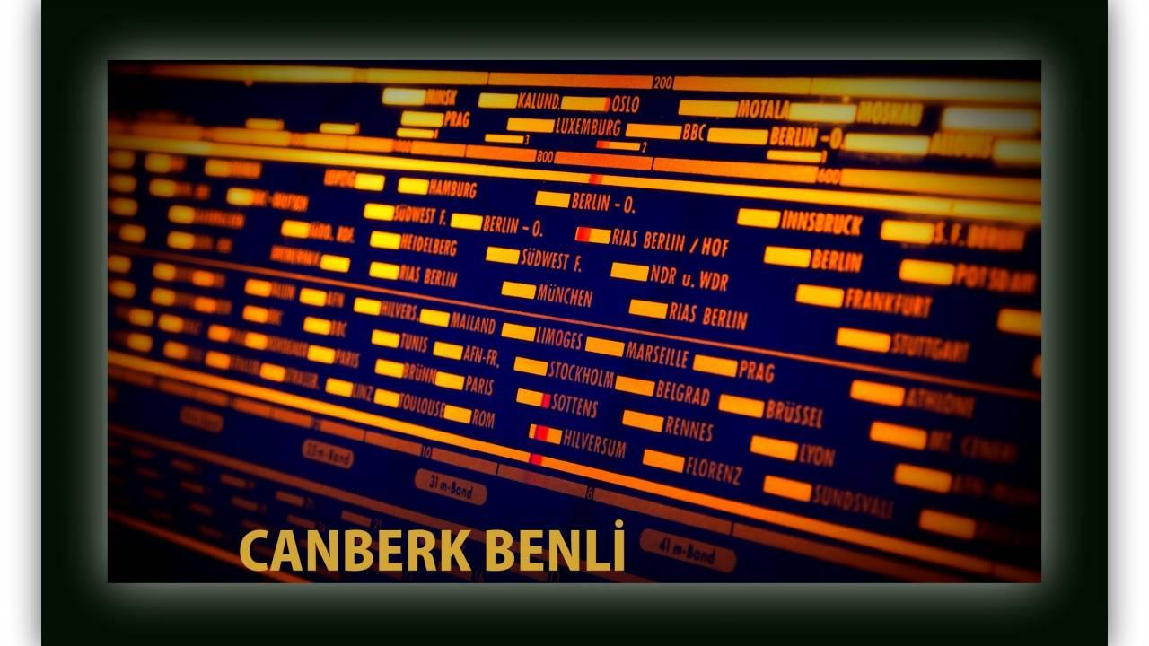 Canberk Benli
