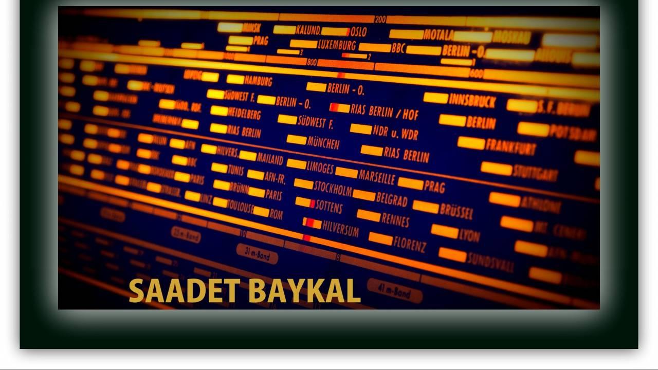 Saadet Baykal