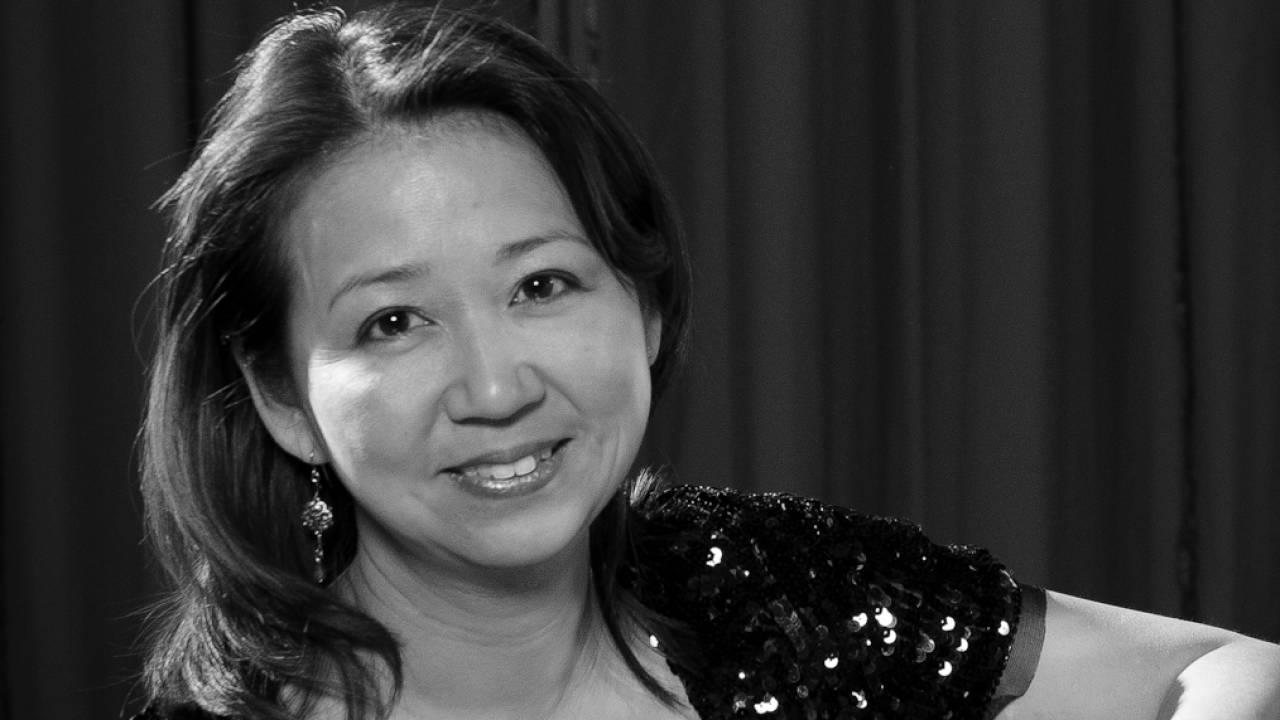 Karen Tanaka