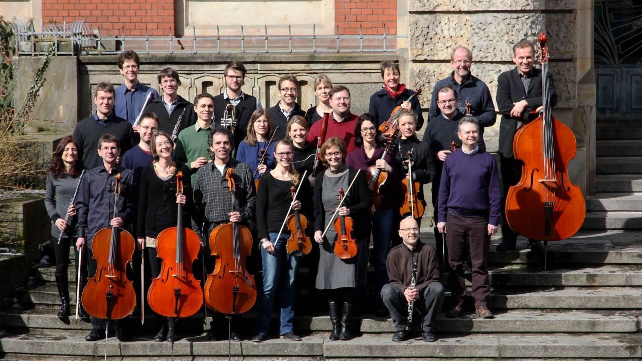 Kammerorchester Mainz
