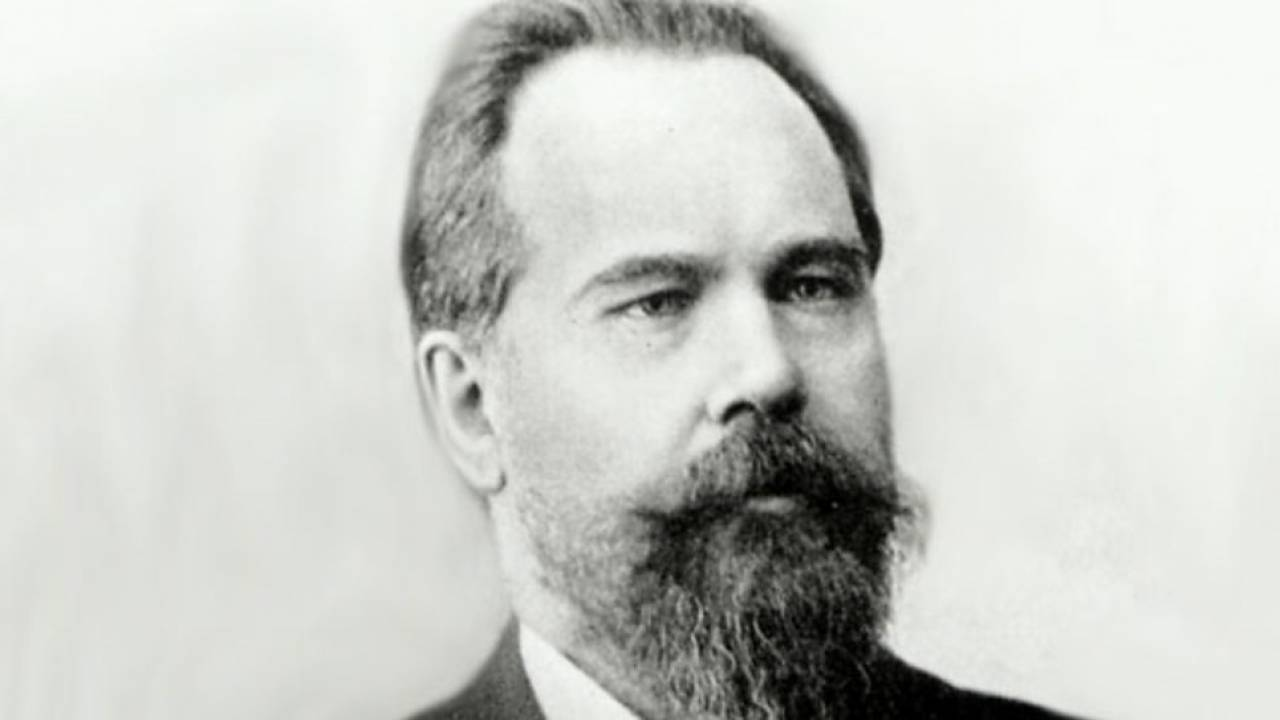 Sergei Taneyev