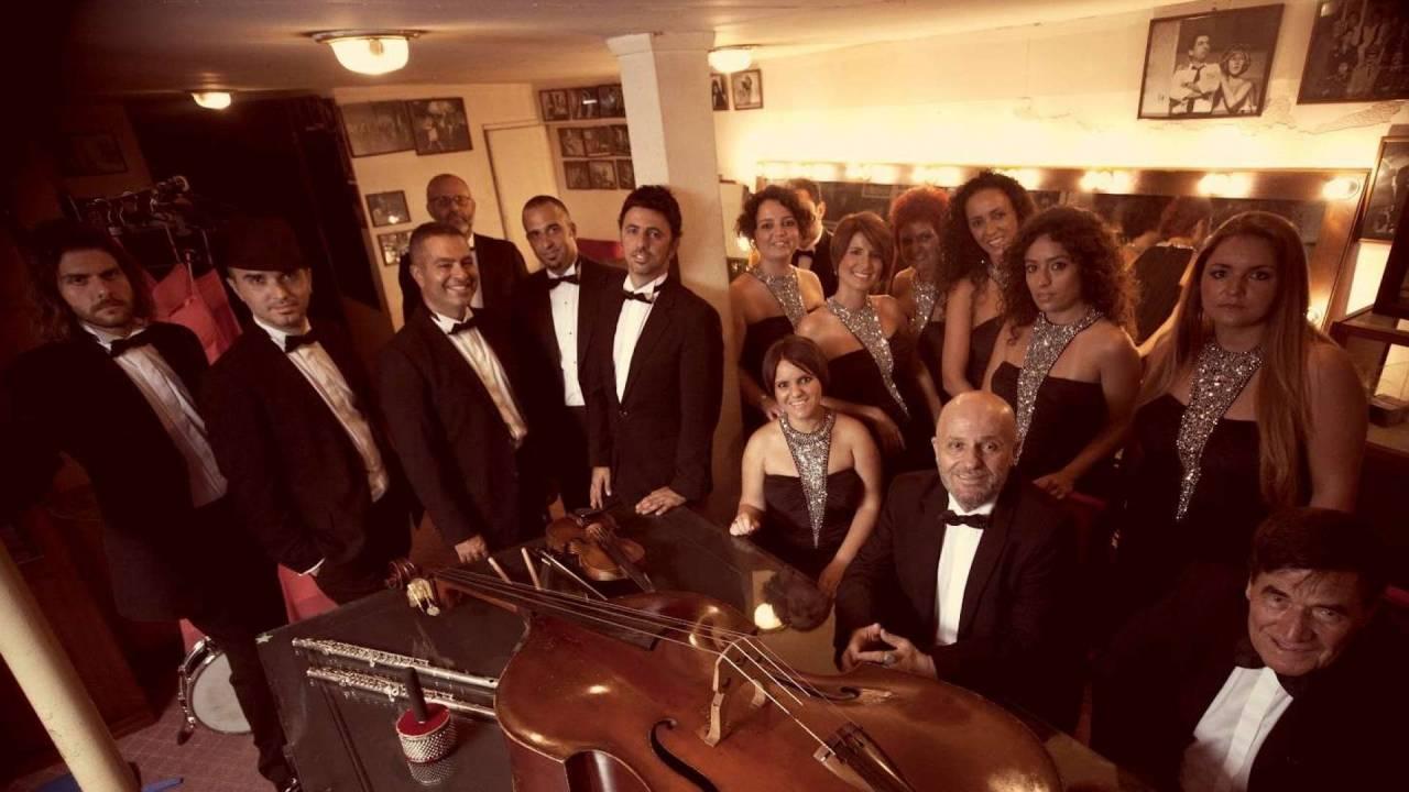 İstanbul 12 Orkestrası