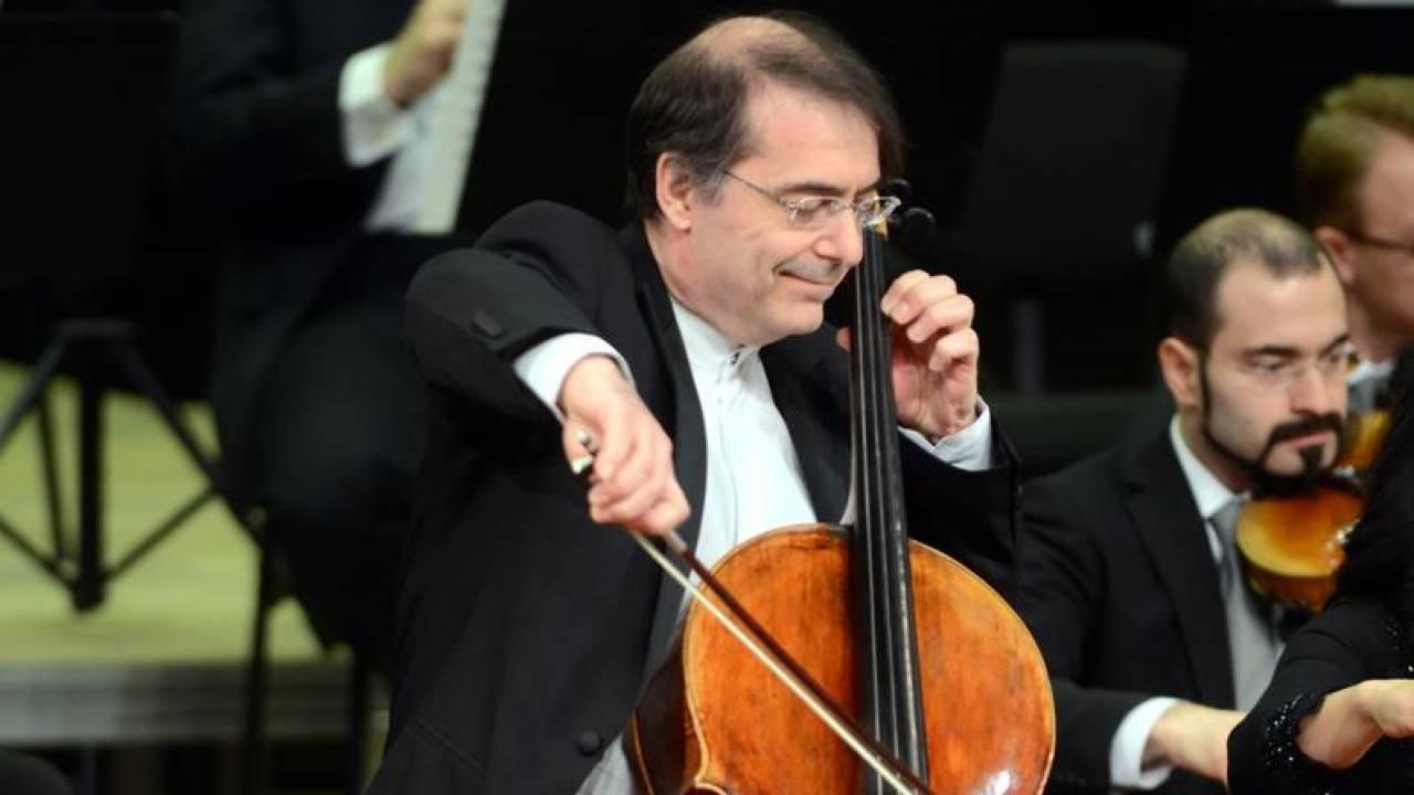 Alexander Rudin