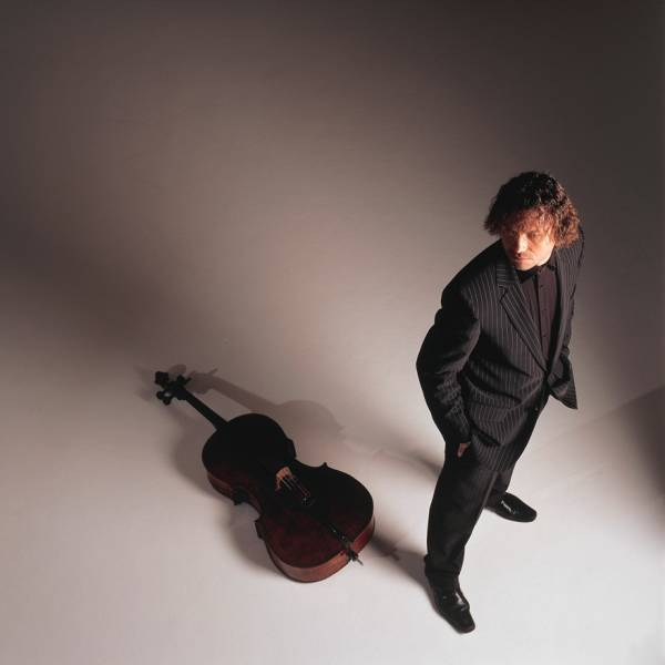 Rachmaninov and Chopin : Cello Sonatas