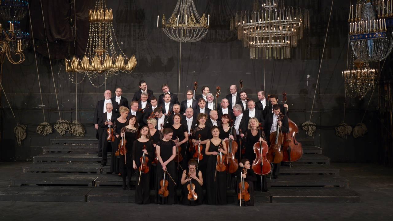 Polish Chamber Philharmonic Orchestra