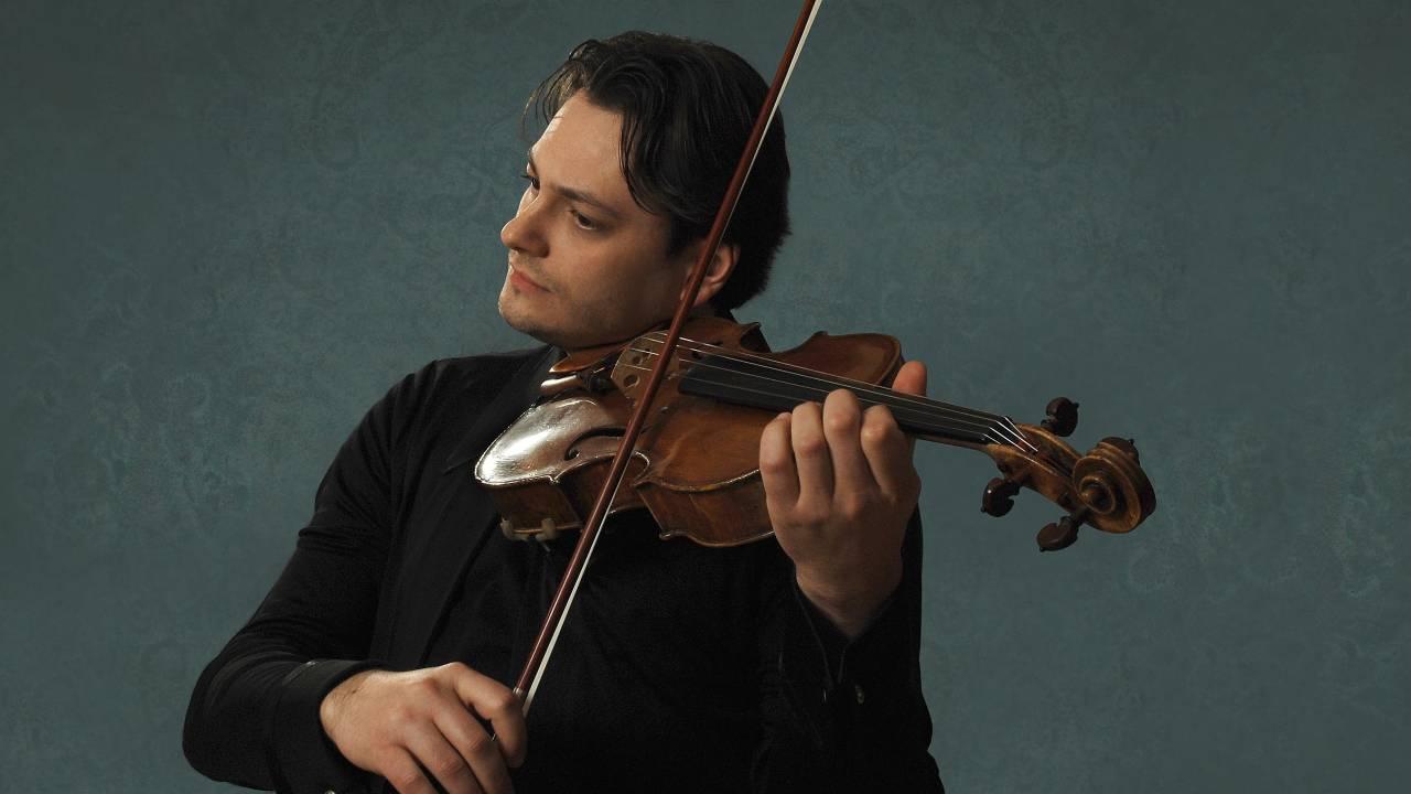 Maxim Rysanov