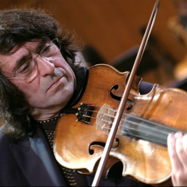 Moscow Soloists - Yuri Bashmet