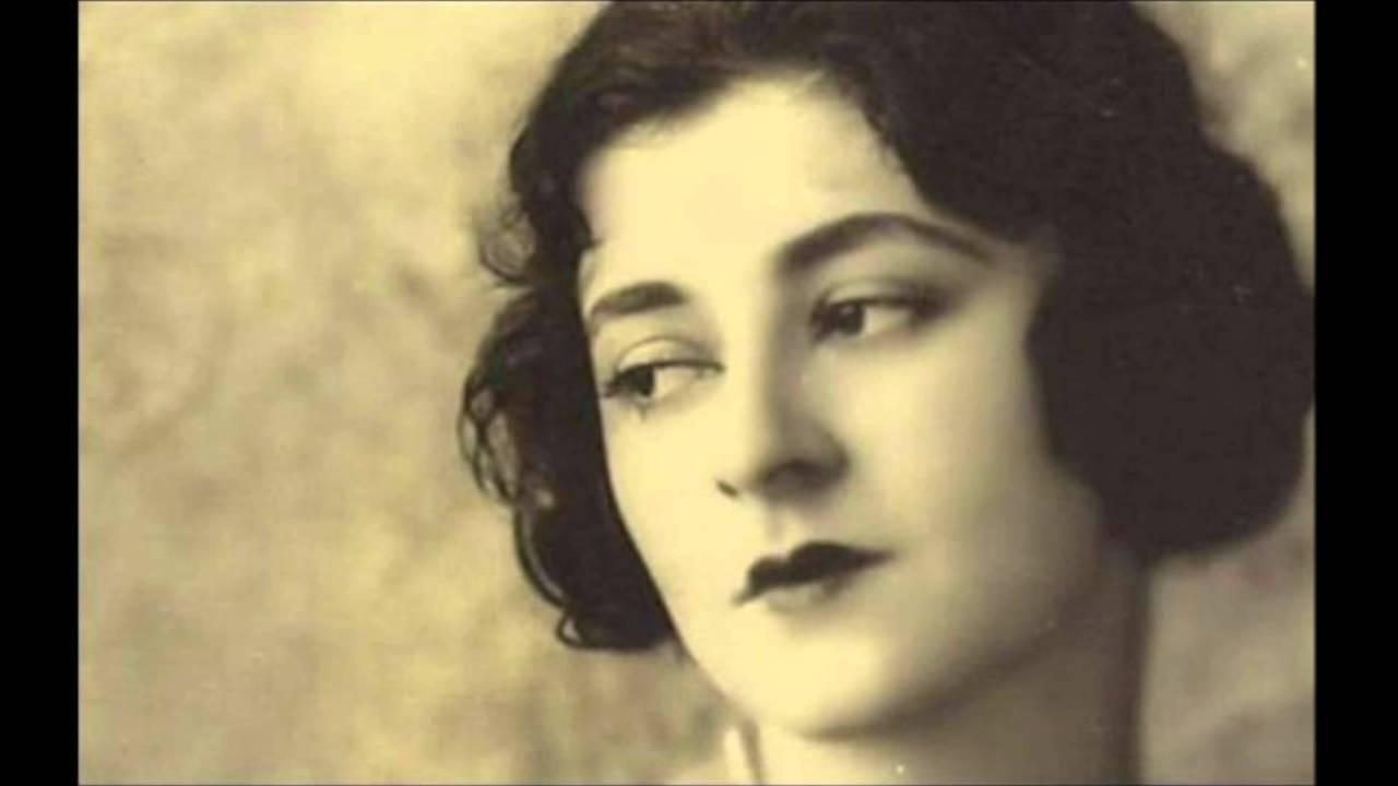 Seyyan Hanım (Oksay)