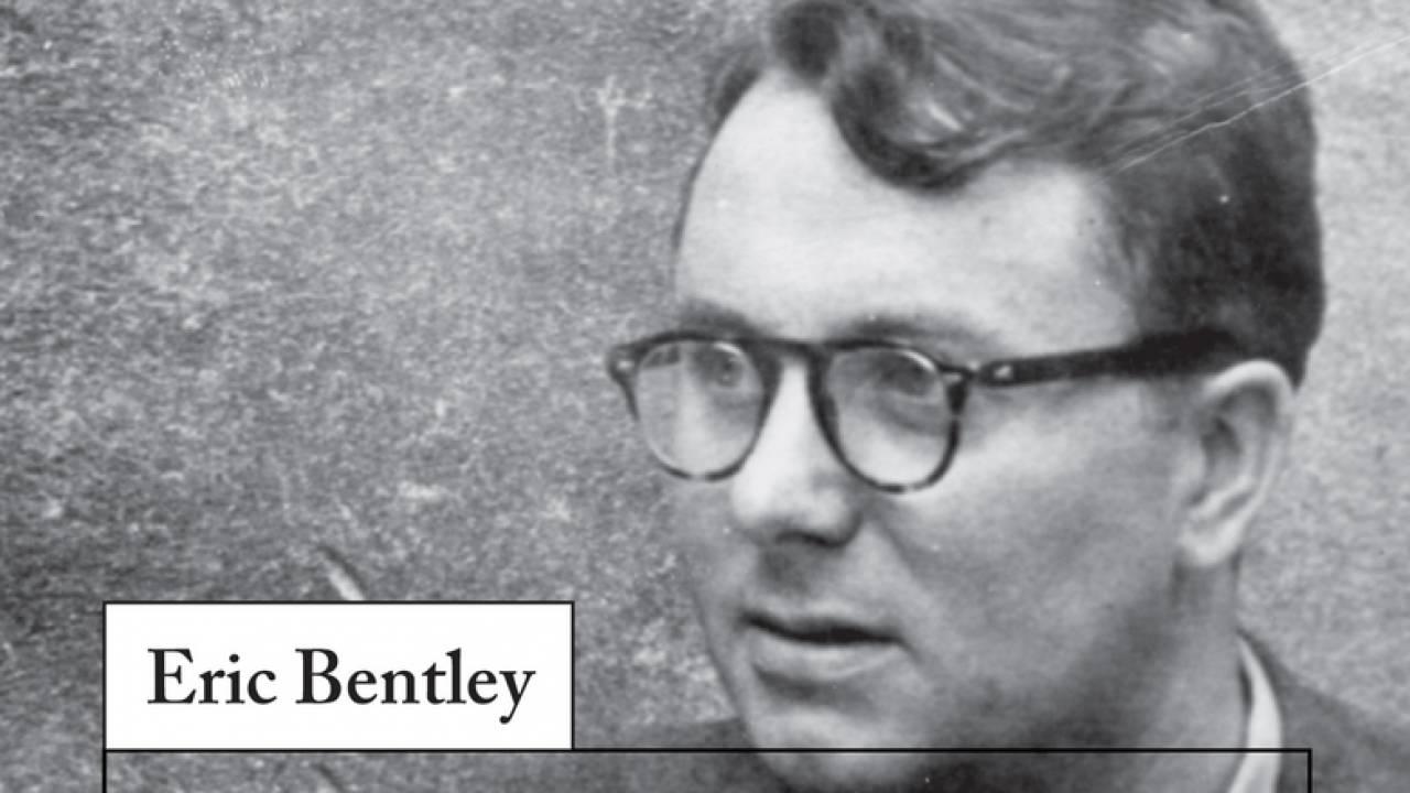 Eric Bentley