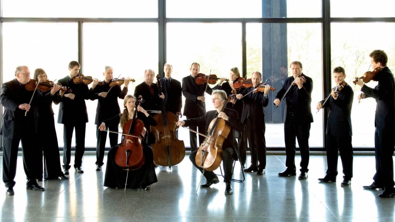 Berliner Solisten