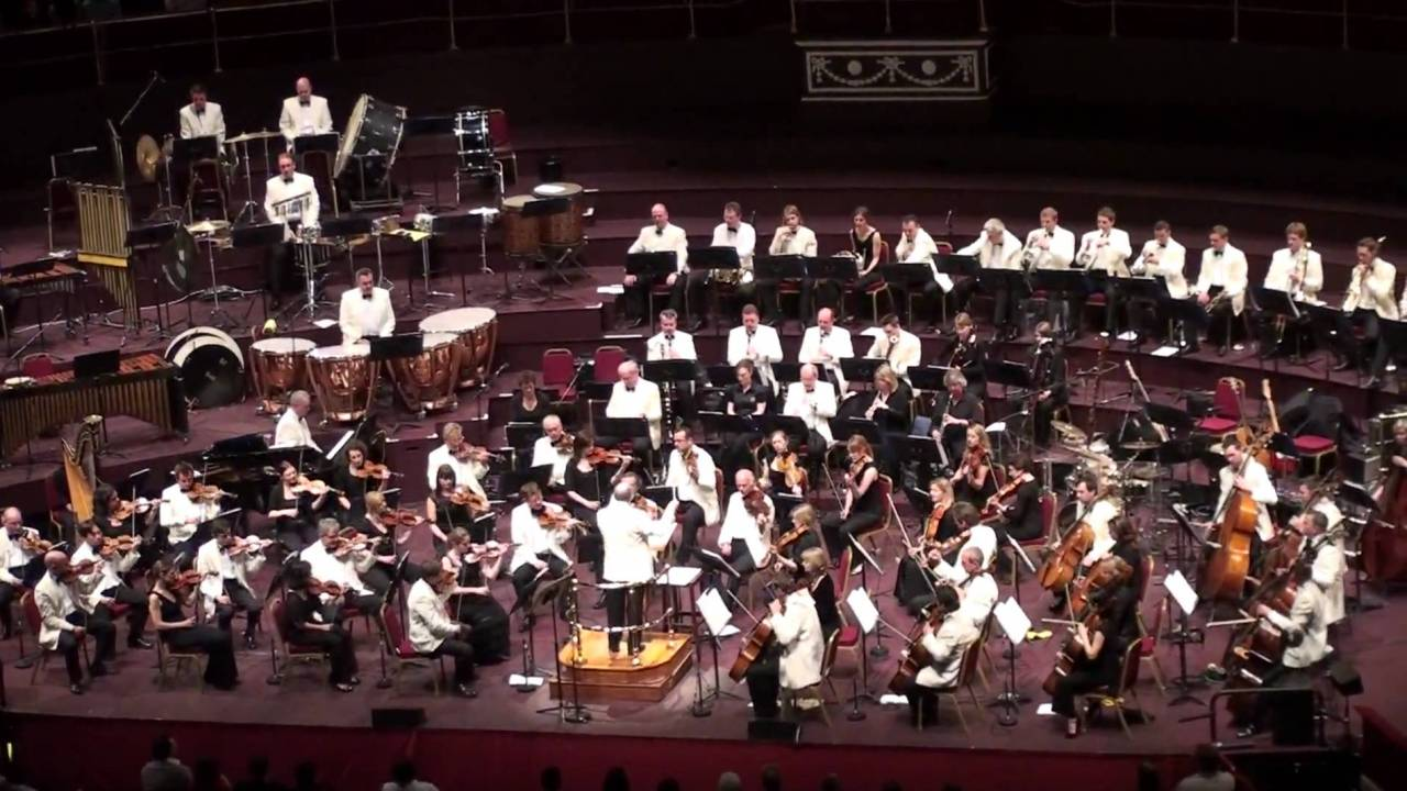 Filmharmonic Orchestra, Prague