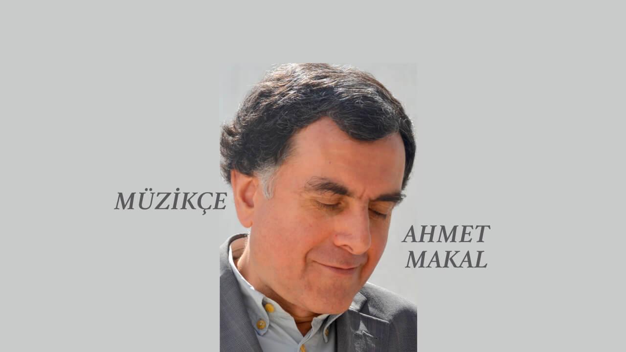 Ahmet Makal