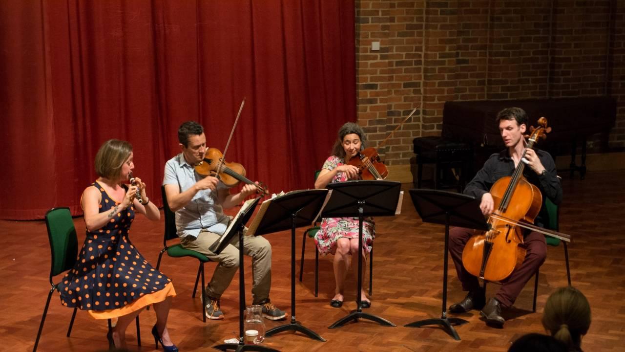 The Galeazzi Ensemble