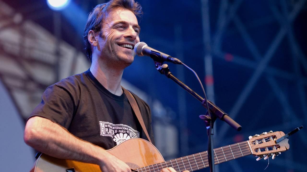 Kevin Johansen