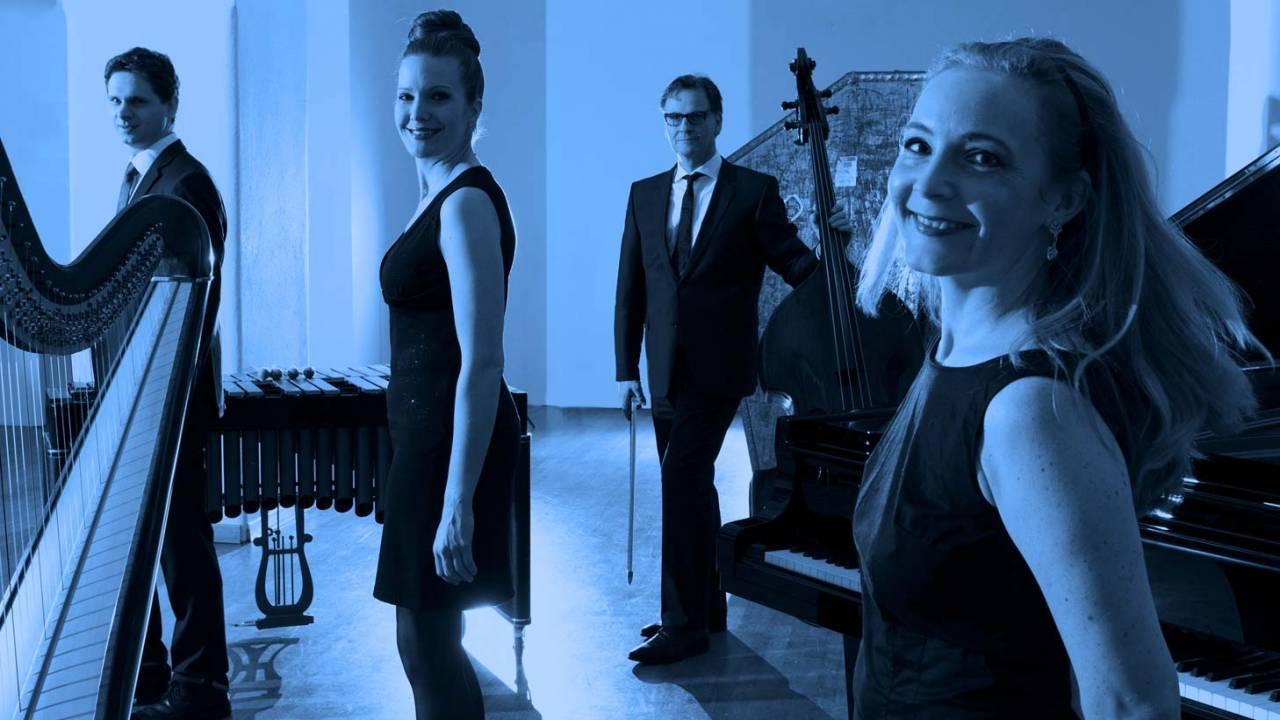 Blue Chamber Quartet