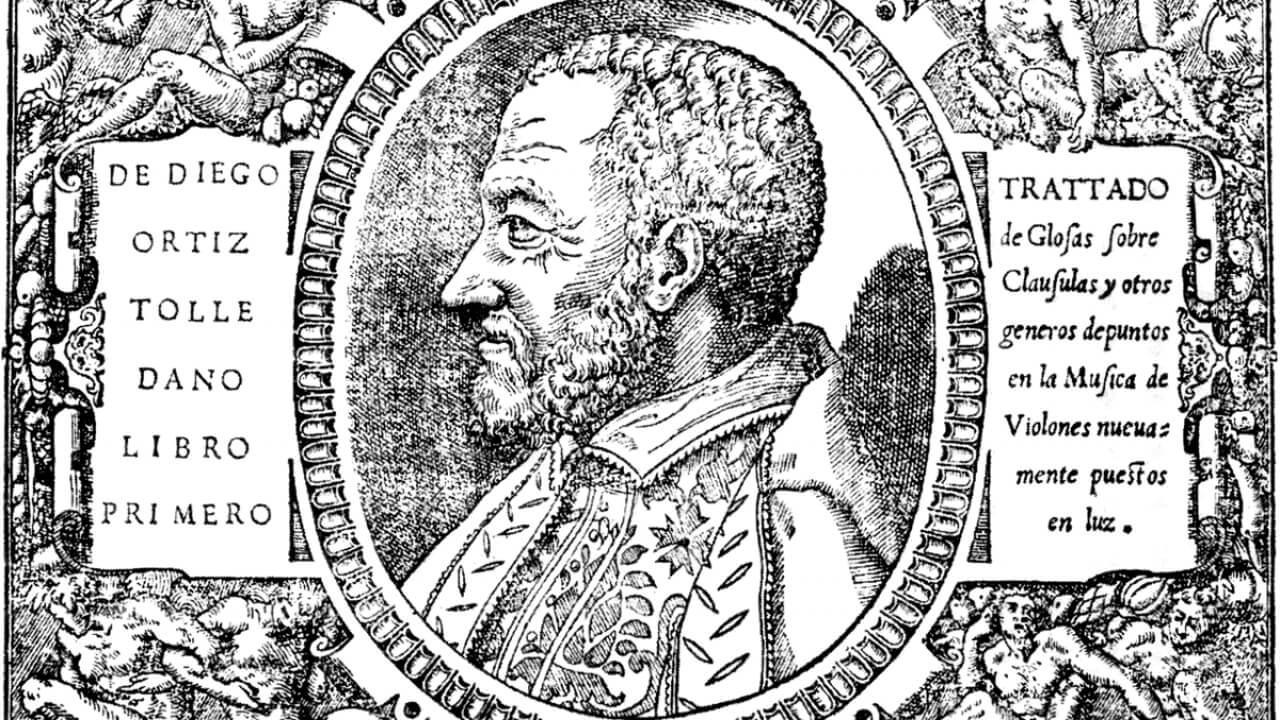 Diego Ortiz