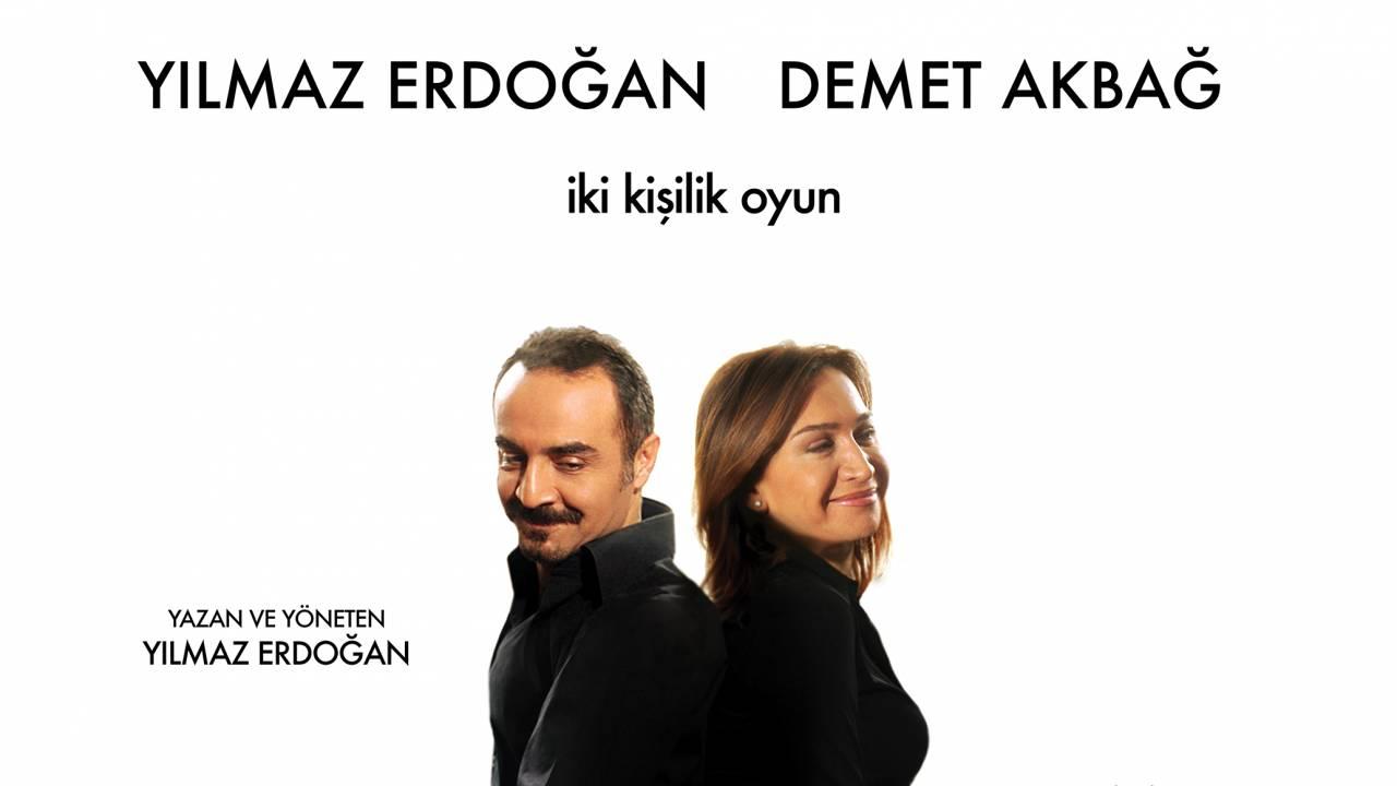 Yılmaz Erdoğan - Demet Akbağ